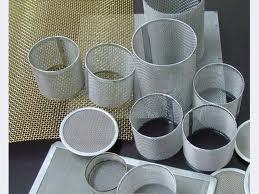 Фильтры цилиндрические